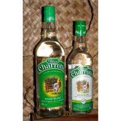 Rhum Charrette bouteille 1...