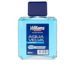 AQUA VELVA après rasage lotion 400 ml