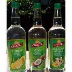 Rhum Chatel Citron