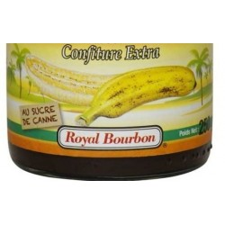 Confiture Royal Bourbon...