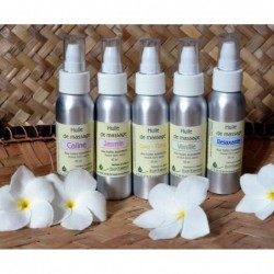 Huile de massage Caline 85 ML