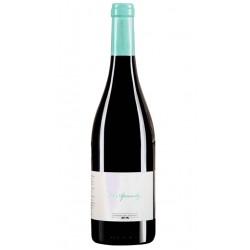 Vino Tinto El Aprendiz Prieto PicudoldquoEste vino se elabora al 100 con la variedad unica y autoctona prieto picudo y tiene un