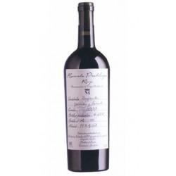 El Vino Tinto Hacienda PradolagarVino tinto con variedad de uvas Tempranillo Mazuelo Garnacha Elaborado en Bodega y Vinedos Hac