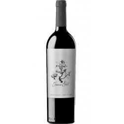 Vino Tinto Juan Gil Etiqueta PlataEl Vino Tinto Juan Gil Etiqueta Plata Denominacion de Origen DO Jumilla con uvas de la varied