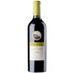 VINO TINTO MALLEOLUS DE SANCHOMARTIN DE EMILIO MORO El vino tinto Malleolus de Sanchomartin esta elaborado con 100 Tinto fino y