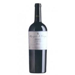Vino Tinto Marques de Vargas Seleccion PrivadaUn vino exclusivo elaborado con las uvas Tempranillo Mazuelo Garnacha cultivadas