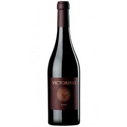 VINO TINTO VICTORINOEl vino tinto Victorino esta elaborado con 100 Tinta de Toro y pertenece a la DO Toro Su enologo es Marcos