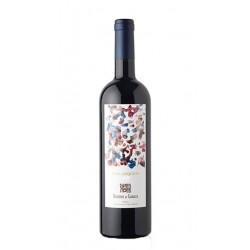 VINO TINTO VINA COQUETA RESERVAEl vino tinto Vina Coqueta Reserva pertenece a la DOCRioja Samaniego alavaClimatologia continent