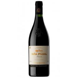 VINO TINTO VINA POMAL RESERVAVina Pomal encarna la mejor tradicion vitivinicola de la Rioja Alta mas de 100 anos de tradicion y