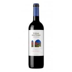 Vino Tinto Vinas del Vero CrianzaEl Vino Tinto Vinas del Vero Crianza esta elaborado con una seleccion excelente de uvas de la