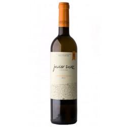 Vino Blanco Javier Sanz Viticultor Sauvignon Blanc El Vino Blanco Javier Sanz Viticultor Sauvignon Blanc pertenece a la DO Rued