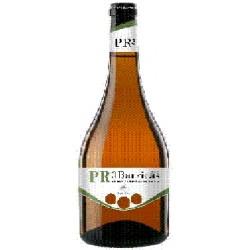 Vino Blanco Pradorey Tres BarricasDesde sus nuevas instalaciones de Rueda Bodegas PradoRey lanza al mercado un nuevo vino blanc