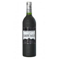 VINO TINTO ARZUAGA GRAN RESERVA MAGNUM 15 LITROSEl vino tinto Arzuaga Gran reserva Magnum esta elaborado por 90 Tinto Fino 8 Ca