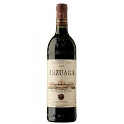 VINO TINTO ARZUAGA RESERVA 2006 MAGNUM 15 LITROSEl vino tinto Arzuaga Rerserva 2006 Magnum esta elaborado con 90 Tinto Fino y 1