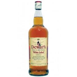 WHISKY WHITE LABEL El Whisky White Label fue creado por el primer Maestro Mezclador de John Dewar Sons A J Cameron en 1899 y ha