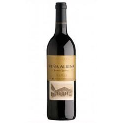 Vino Tinto Vina Albina Reserva Las bodegas que producen el Vino Tinto Vina Albina Reserva Bodegas Riojanas tiene mas de un sigl