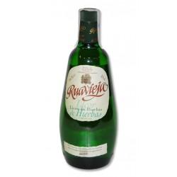 Licor de Hierbas RuaviejaEl Licor de Hierbas Ruavieja es un licor de gran tradicion en Galicia esta elaborado con diferentes hi