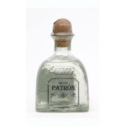 Tequila Patron SilverEl Tequila Patron Silver es un tequila ultra premium blanco procedente de Mexico Cada botella es individua