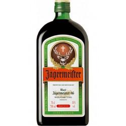 LICOR JAGERMEISTEREl caracter unico del Jagermeister deriva de la buena mezcla de sus ingredientes naturales A lo largo del ano