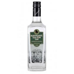 HAYMNS OLD TOM GINOld Gin Hayman Tom es un estilo de botanica intensivo y endulzado con delicadeza de ginebra que ofrece un per