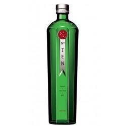 GINEBRA TANQUERAY TENLa ginebra Tanqueray fue destilada inicialmente en 1830 por Charles Tanqueray en el distrito londinense de