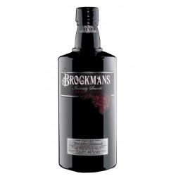 La Ginebra Brockmans Premium Gin esta elaborada por la empresa Brockmans en Inglaterra a traves del metodo London Dry Gin Una g