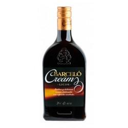 Barcelo CreamTodo el sabor dominicano del Barcelo anejo en deliciosa combinacion y armonia con la mas genuina crema de leche el