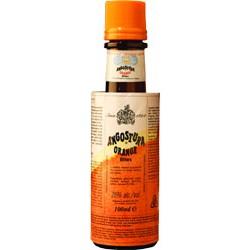 Angostura Aromatic Orange para Gin Tonic y CoctelesBotella de 100ml Alcohol 28 volAngostura es una marca de prestigio mundial p