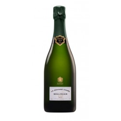 Champagne Bollinger La Grande Annee 2007Bollinger es una productora de champan con sede en Ayuml Francia Produce varios vinos b