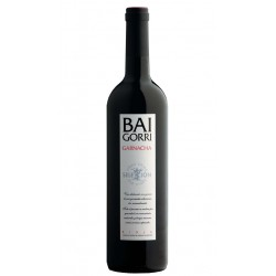 VINO TINTO BAIGORRI GARNACHAEl vino tinto Baigorri Garnacha esta elaborado con vinas muy viejas de escasa produccion de las var