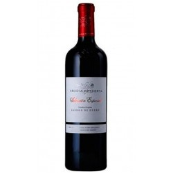 Vino Tinto Abadia Retuerta Seleccion Especial elaborado por la Bodega Abadia Retuerta ubicada en Sardon de Duero es un vino ela