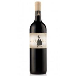 Vino Tinto Villano RobleEl Vino Tinto Villano Roble es un vino pertenece a las bodegas de Vinas del Cenit y tiene una denominac