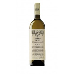 Vino Blanco Terras GaudaEl Vino Blanco Terras Gauda es el producto insignia de la bodega y uno de los vinos blancos mas vendido
