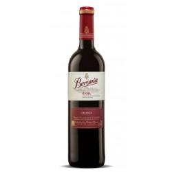 Vino Tinto Beronia Crianza DO RiojaEl vino tinto Beronia Crianza pertenece a la bodega Beronia integrada desde 1982 a la famili