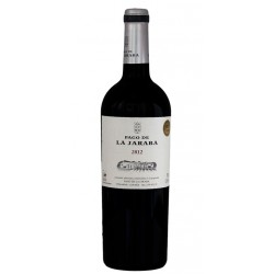 El Vino Tinto Pago de la Jaraba es ante todo un formidable vino de los que los franceses llaman terroir nacido de la voluntad o