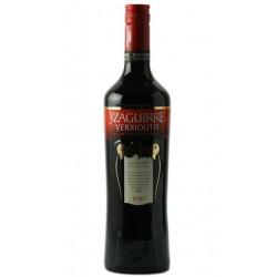 Vermouth Yzaguirre Clasico RojoEste vermouth se elabora siguiendo el metodo tradicional de las antiguas casas productoras nacid