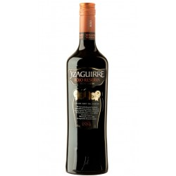 Vermouth Yzaguirre Reserva RojoEste vermouth se elabora siguiendo el metodo tradicional de las antiguas casas productoras nacid