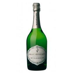 BillecartSalmon nos presenta este vino de Champagne Francia creado a partir de uvas Chardonnay y presentado en formato 075 LBil