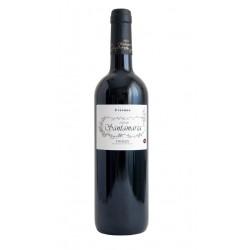 Vino Tinto Crianza Alfredo SantamariaEste vino pertenece a la DO Cigales La variedad de uva utilizada es 100 TempranilloLa elab