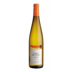 Vino Blanco Vinas del Vero RieslingEl Vino Blanco Vinas del Vero Riesling esta elaborado ha sido elaborado con uva 100 variedad