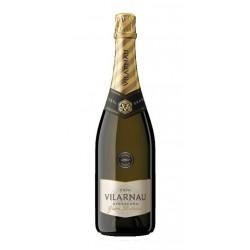 Cava Vilarnau Gran Reserva Vintage es un vino espumoso elegante y complejo de Denominacion de origen Cava Elaboradao a partir d