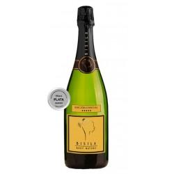 Cava Bisila Edicion Especial Brut NatureEste vino pertenece a los vinedos y bodegas Ladron de Lunas y tiene una Denominacion de