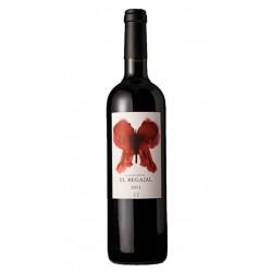 Vino Tinto El Regajal Seleccion Especial El Vino Tinto El Regajal Seleccion Especial es un coupage de Cabernet Sauvignon Merlot