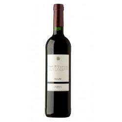 Vino Tinto Scala Dei NegreDenominacion de Origen DO PrioratVariedad Cabernet Sauvignon Garnacha Tinta y SyrahCrianza el Vino Ti