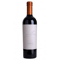 Vino Tinto Taberner Denominacion de Origen DO CadizVariedad Syrah Merlot y Cabernet SauvignonCrianza el Vino Tinto Taberner tie