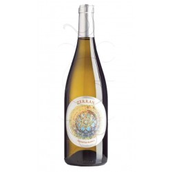 Vino Blanco Zerran Garnatxan Denominacion de Origen DO MontsantVariedad Garnacha blancaCrianza el Vino Blanco Zerran Garnatxan