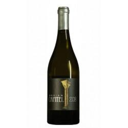 VINO BLANCO OSSIAN CAPITELPara el Vino Blanco Ossian Capitel se cultiva el verdejo procedente de pequenas fincas excepcionales