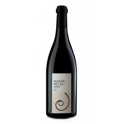Denominacion de Origen DO ca RiojaVariedad 100 GracianoCrianza 14 meses en barrica de roble frances minimo 3 meses en botellaBo