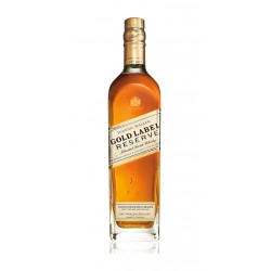 Whisky Johnnie Walker Gold Label ReserveEl Whisky Johnnie Walker Gold Label Reserve es la Mezcla de Celebracion una creacion pe