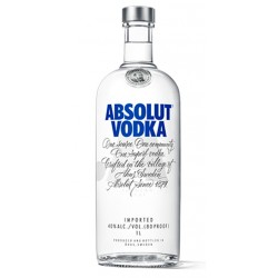 Vodka AbsolutVodka Absolut es un vodka elaborado en Suecia por The Absolute Company elaborado solamente con productos naturales